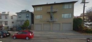 554 East 18th Street, Oakland.