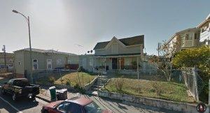 Dr Bamford's House, 1235-9 East 15th Street, Oakland.